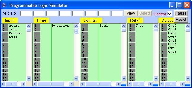 Ladder Logic Tutorial Step 6